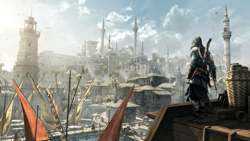 Assassin\'s Creed: Revelations