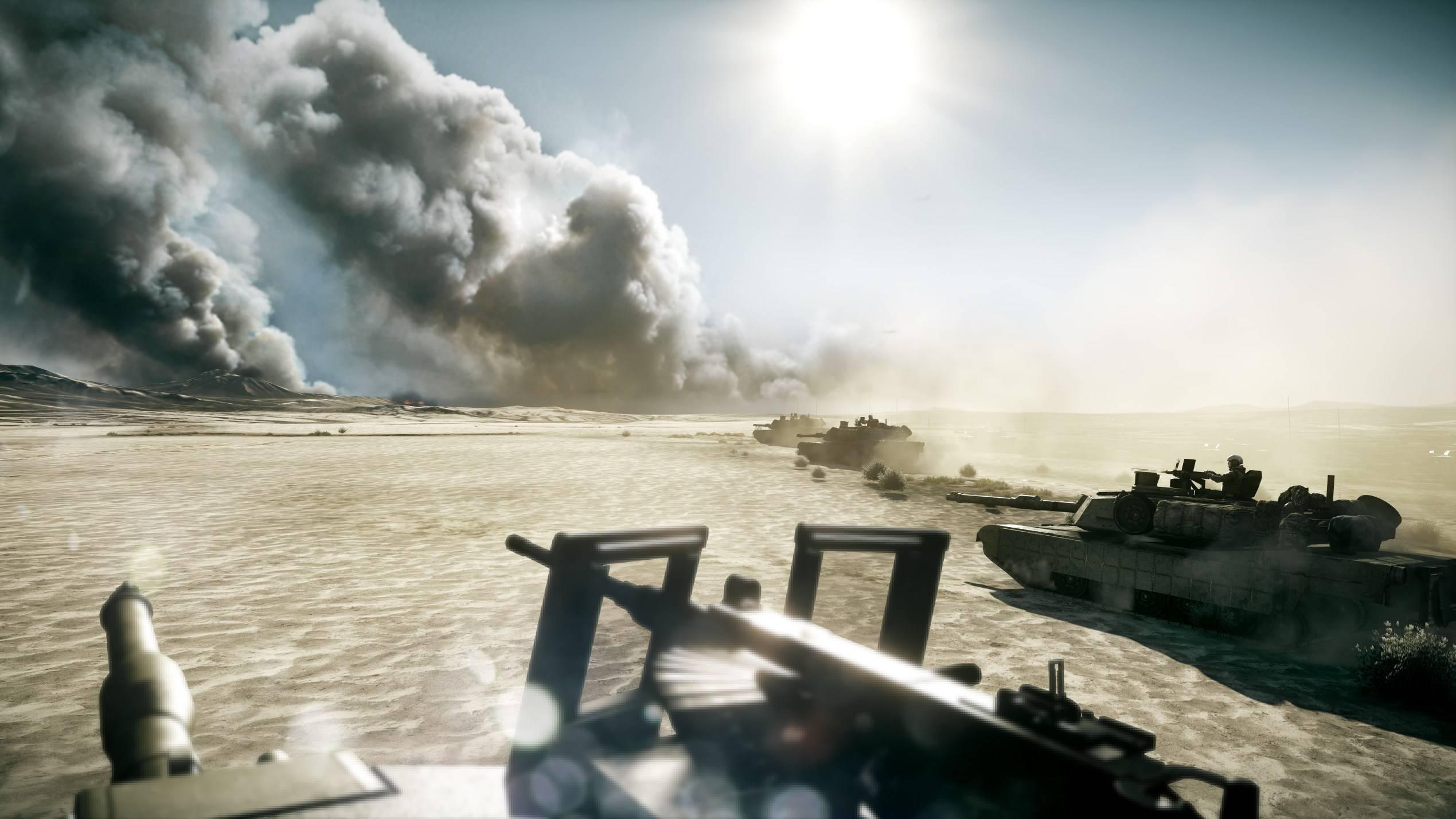 1. Battlefield 3
