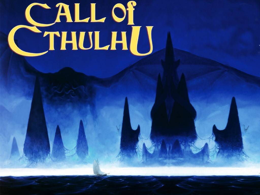 Call of Cthulhu: Destiny\'s End