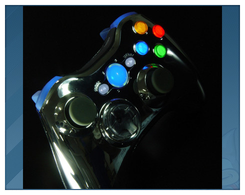 awesome  xbox  controllers pics