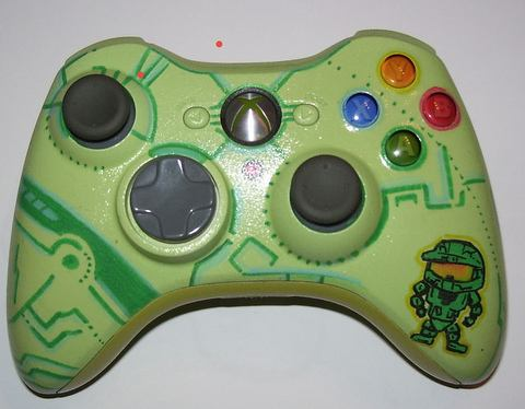 how to use xbox controller on pc modded minecraft
