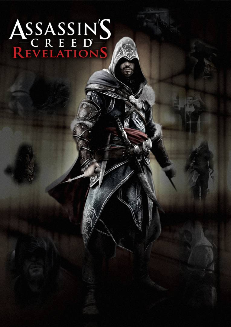 Assassins Creed Revelations Wallpaper Imágenes Taringa