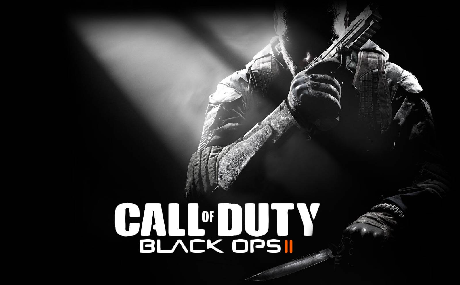 Call Of Duty Black Ops 2 Wallpapers In Hd