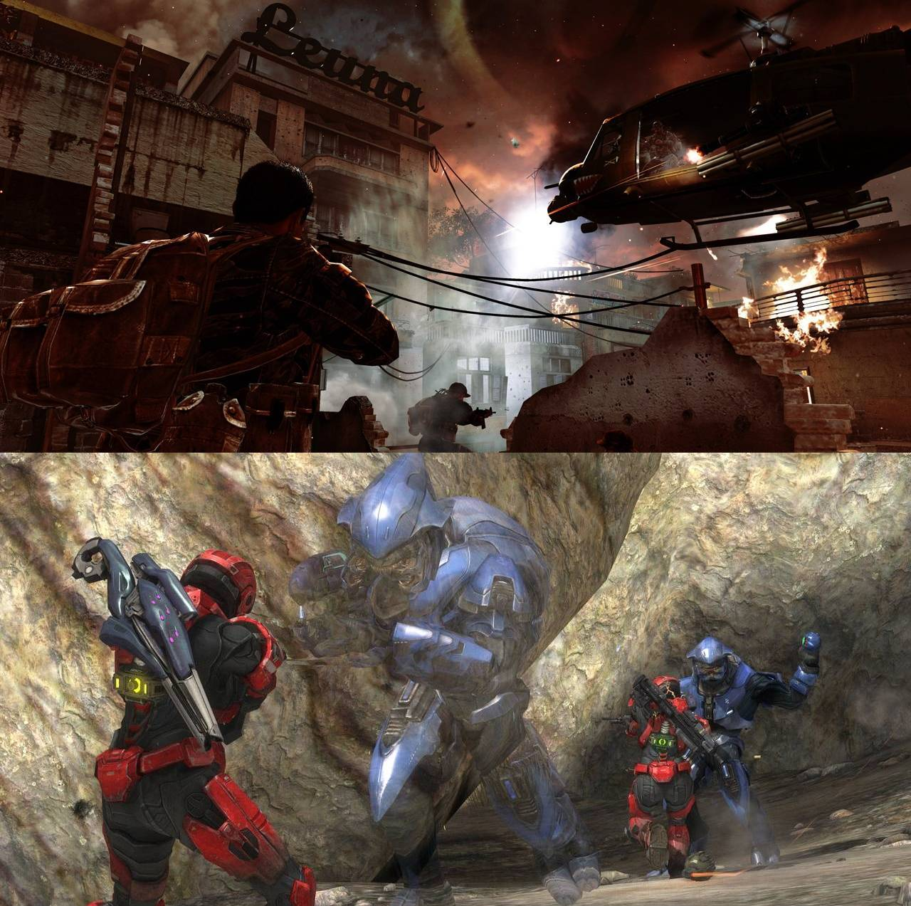 call_of_duty_black_ops_versus_halo_reach_2
