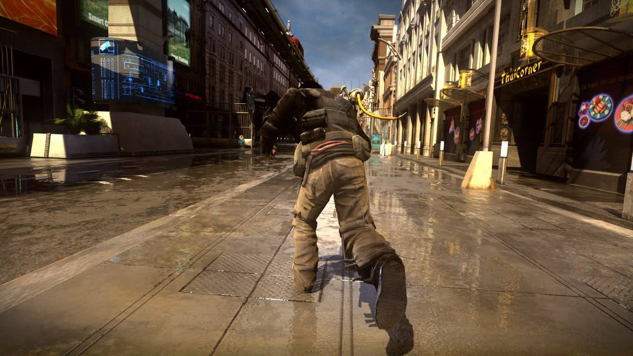 Cancelled Ubisoft Game Will Blow Your Mind Off