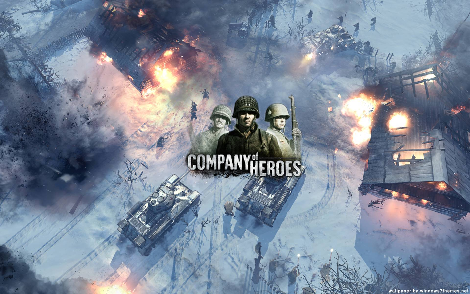 company_of_heroes_2_hd_wallpaper