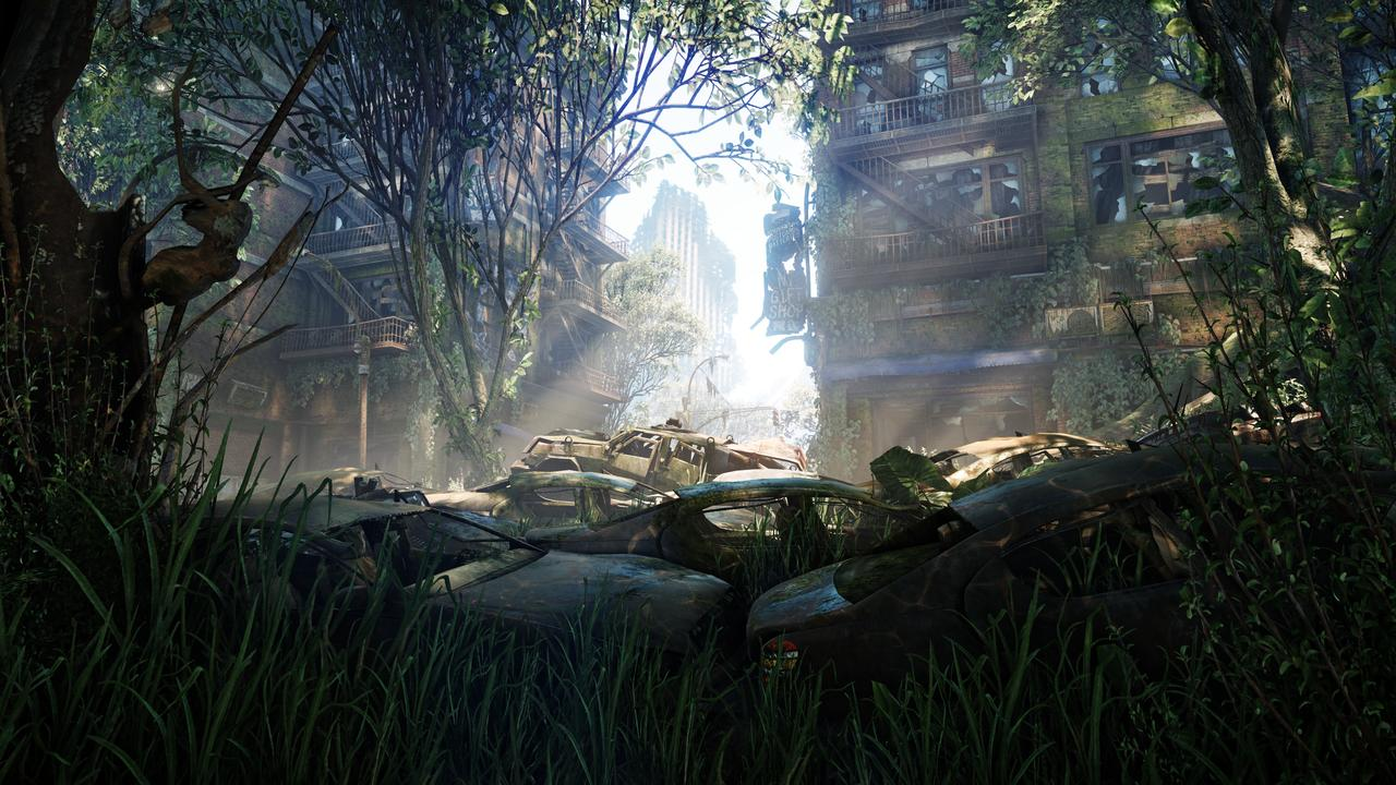 crysis_3_online_screen_1_-_cars