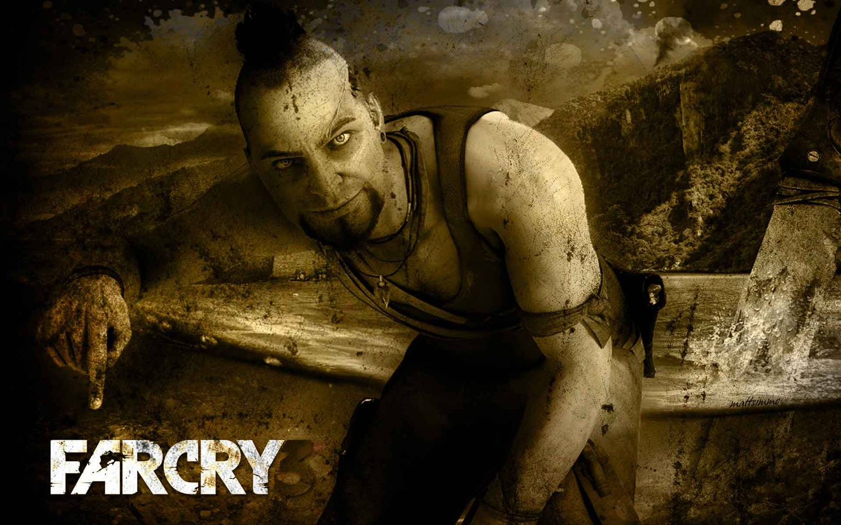 Far Cry 3 Wallpapers In 1080p Hd Page 3