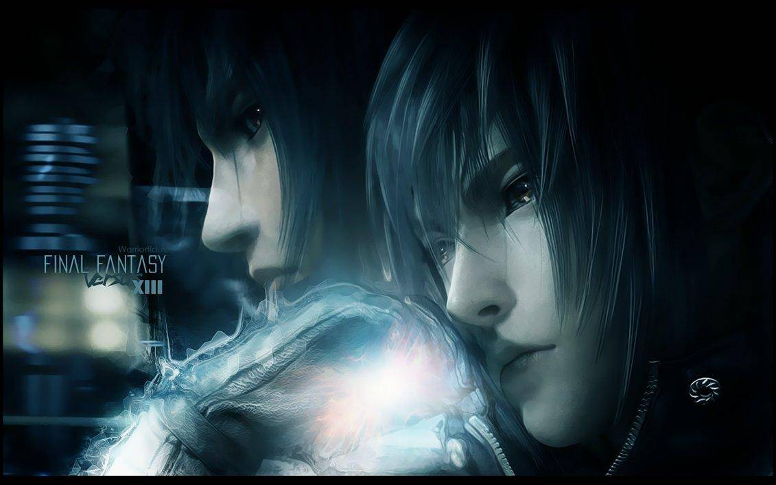 Final Fantasy Versus Xiii Wallpapers In Hd Page 2