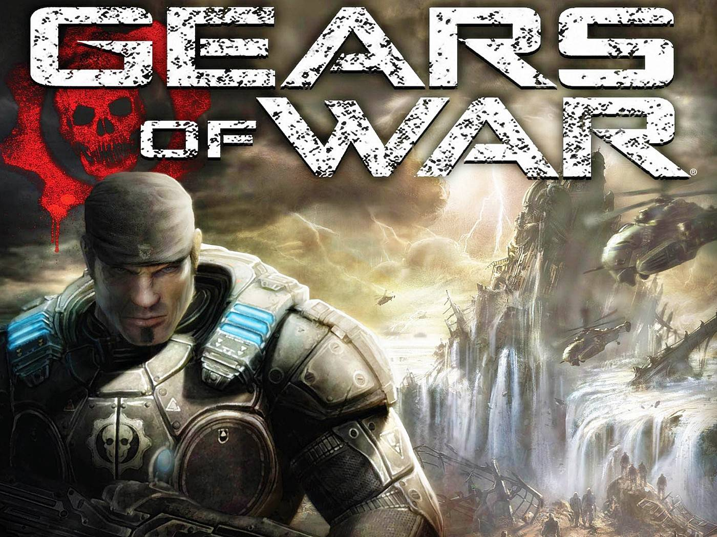 Gears Of War 3 Wallpapers In Full 1080p Hd