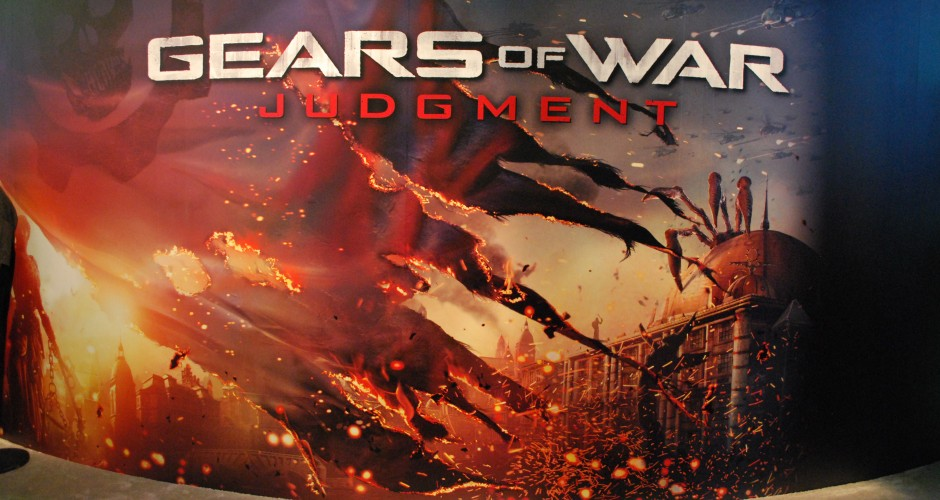 Gears Of War Judgment full version