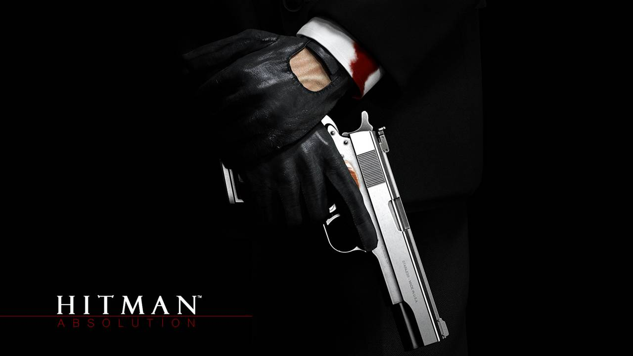 55 Hitman HD Wallpapers | Backgrounds - Wallpaper Abyss