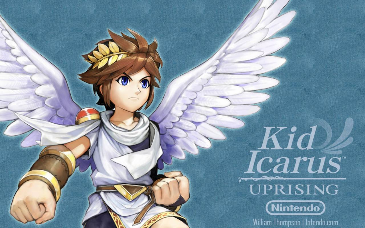 kid_icarus_uprising_wallpaper