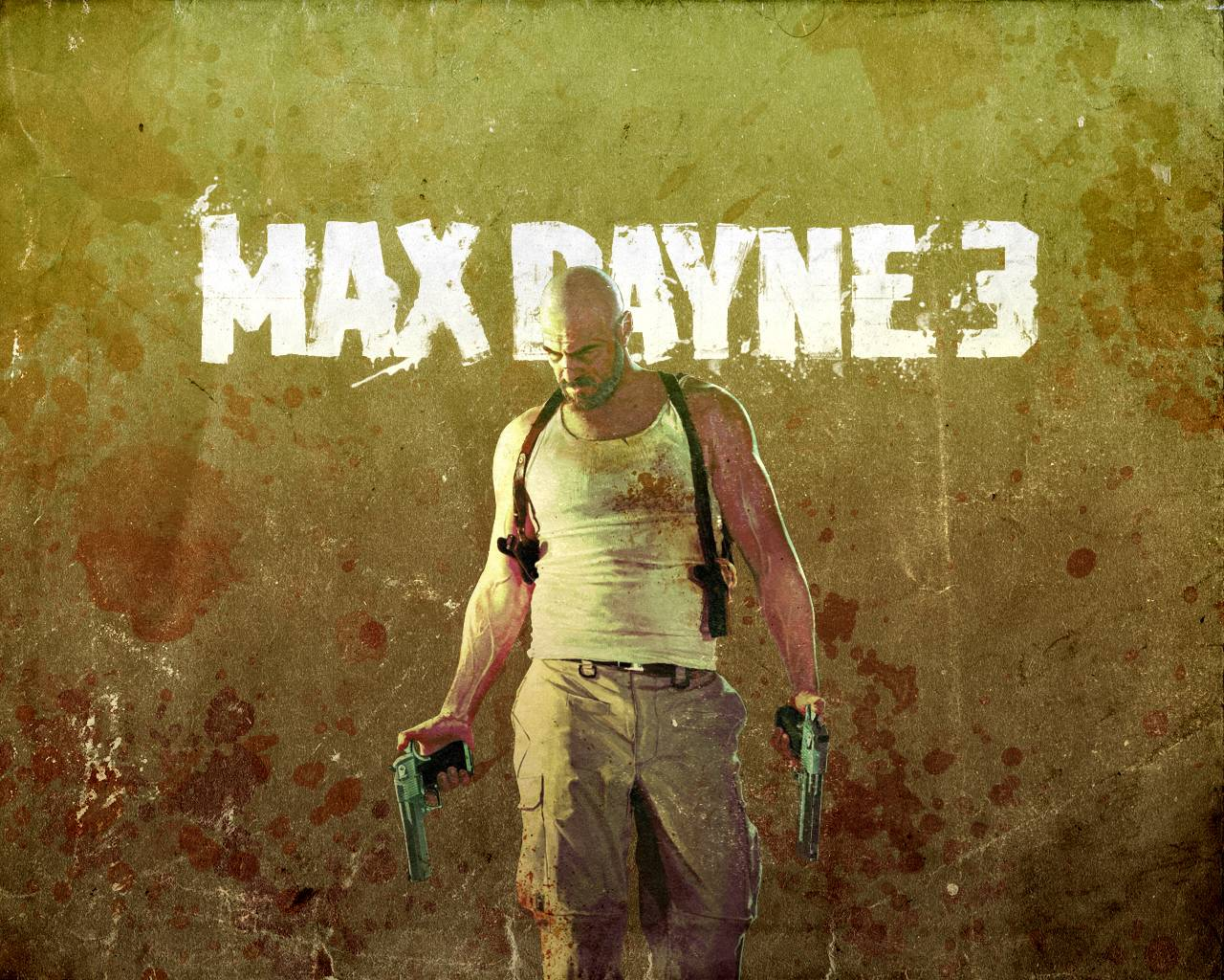Index Of Wp Content Gallery Max Payne 3 Wallpapers In Hd