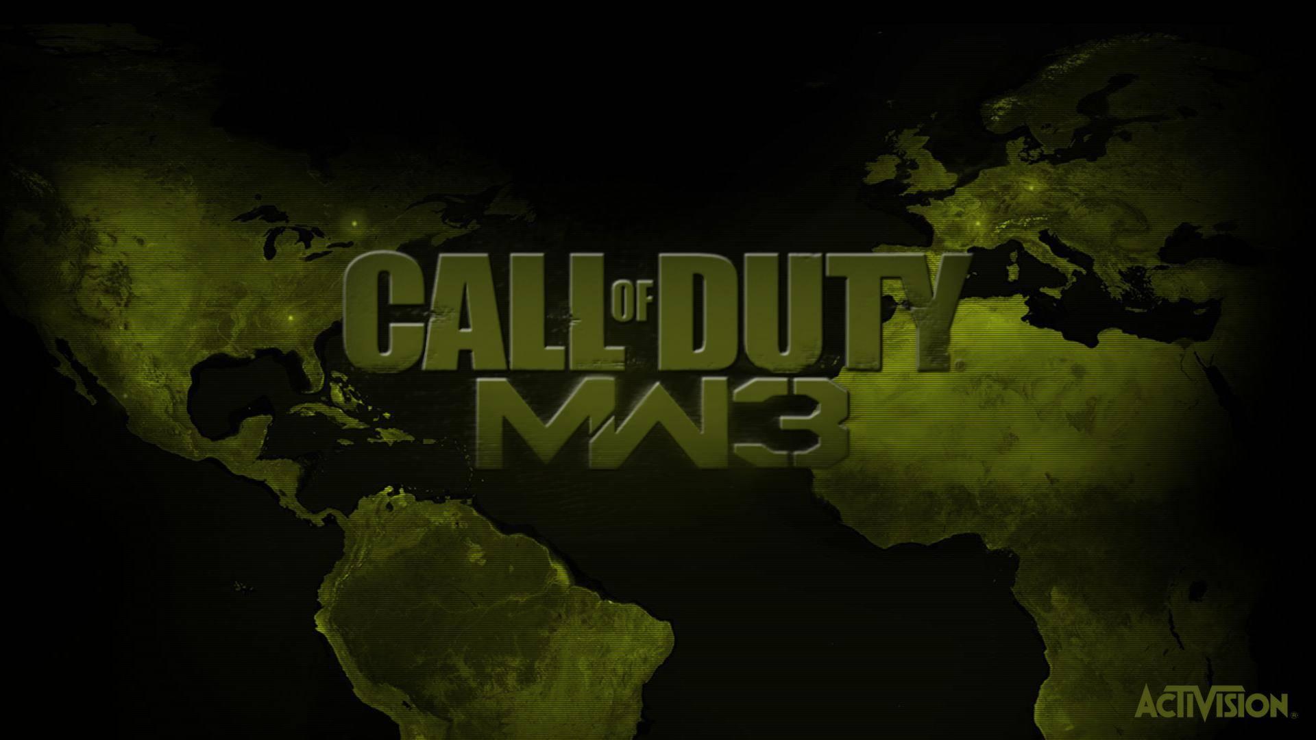 Modern Warfare 3 Wallpapers In 1080p Hd Page 4
