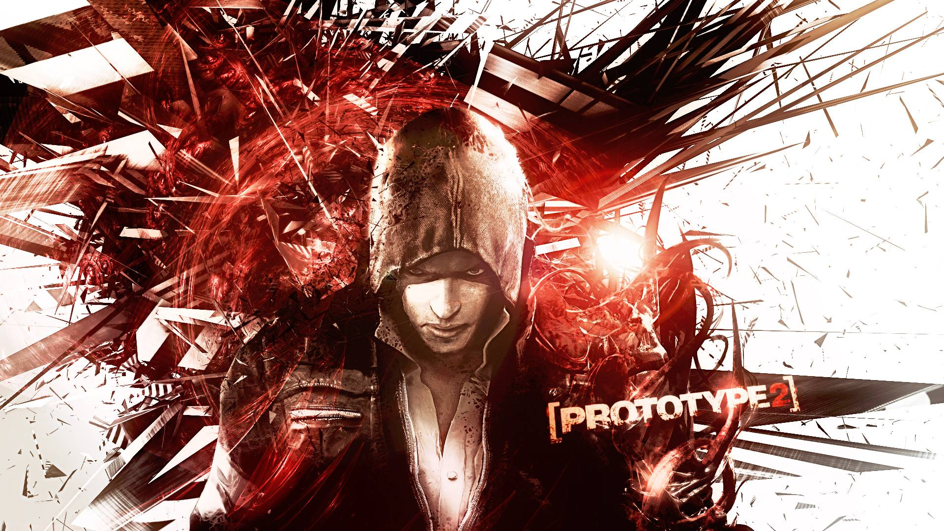 prototype 2 wallpapers in hd