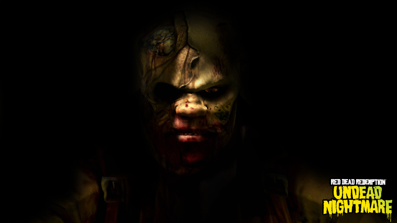 Where Is The Chupacabra In Red Dead Redemption Undead Nightmare: Red Dead Redemption Undead Nightmare Screens Are Scary