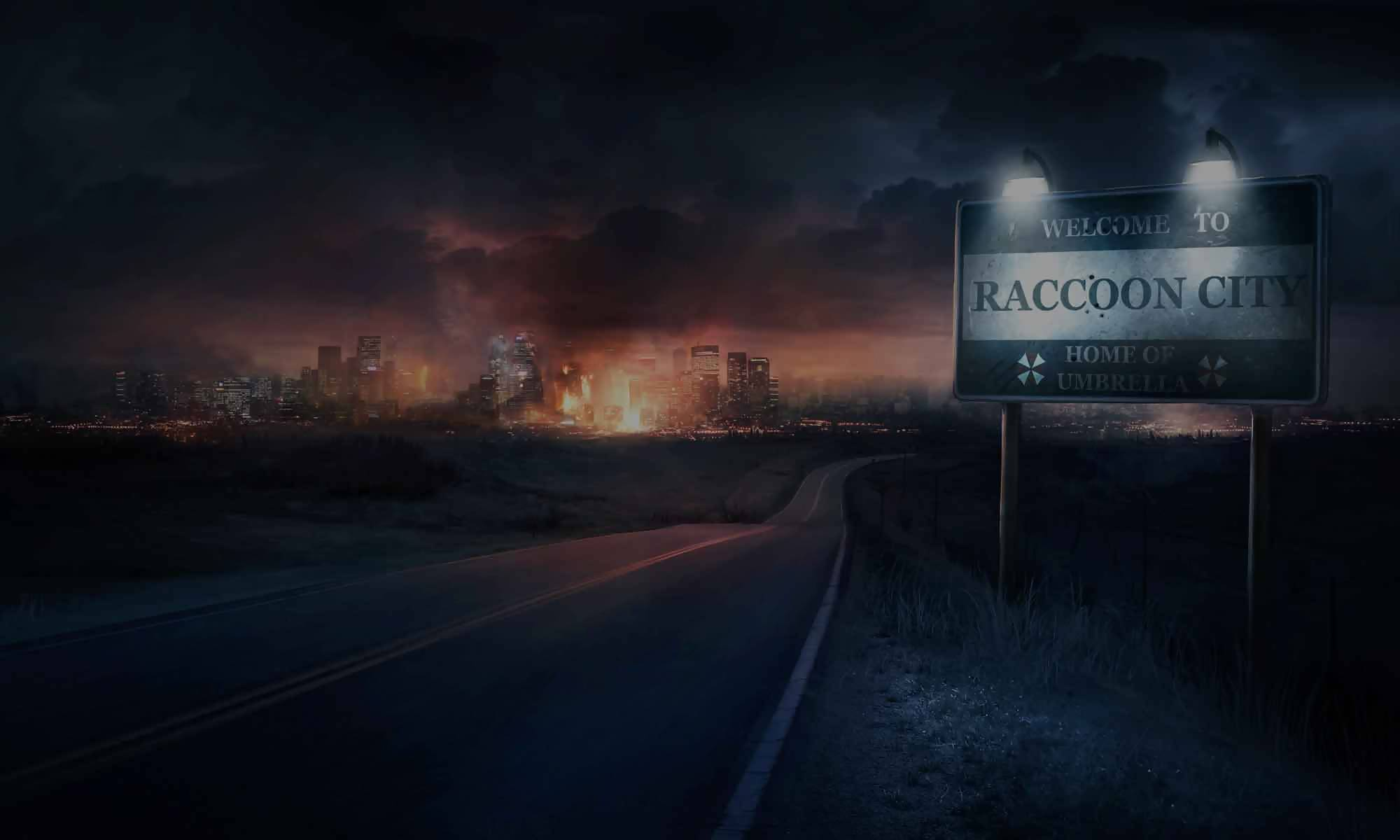 Resident Evil Operation Racoon City Wallpapers in HD