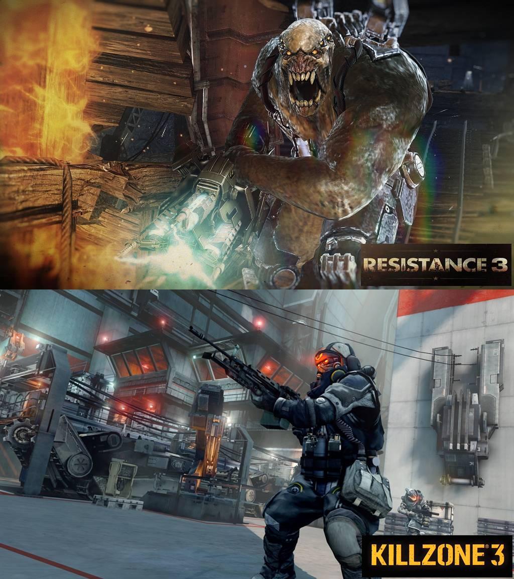 resistance-3-vs-killzone-3-1