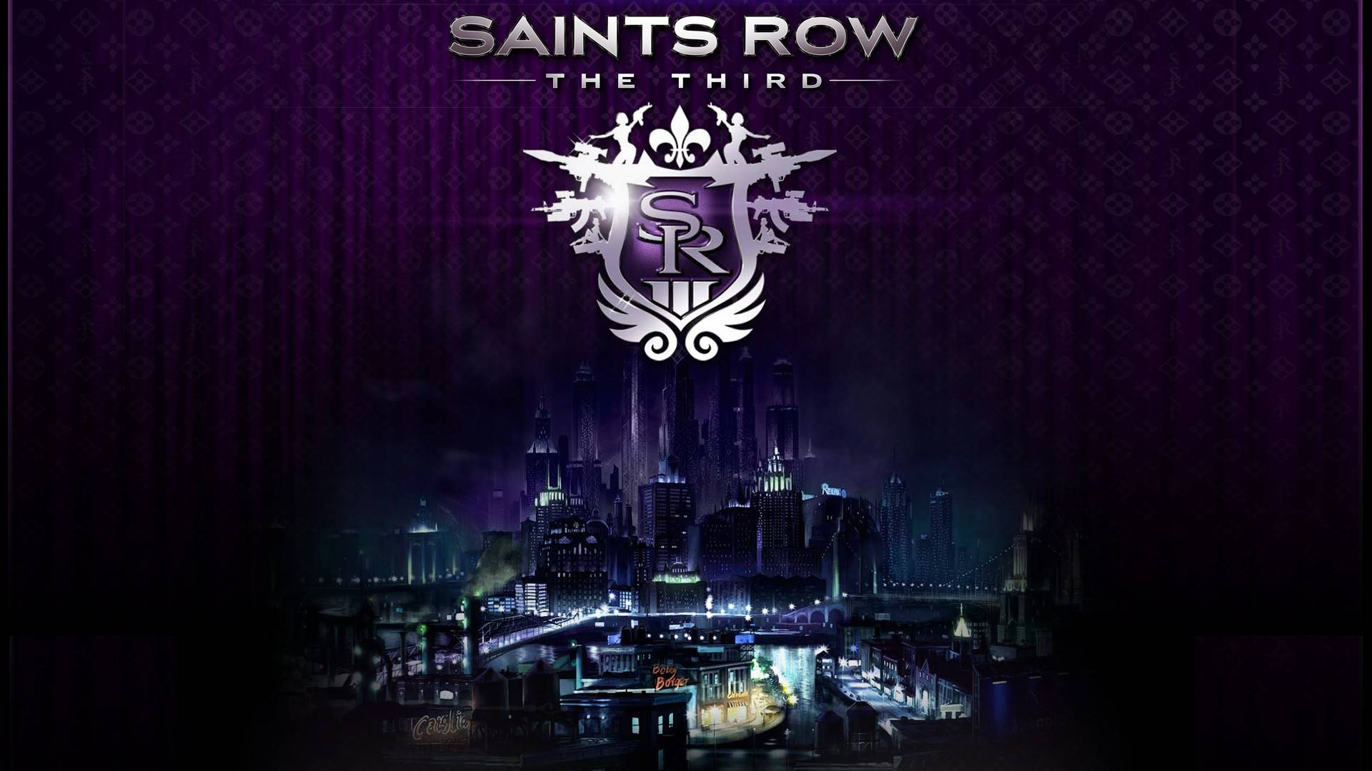 Image from httpgamingboltwp contentgallerysaints row 3 image from httpgamingboltwp contentgallerysaints row 3 wallpapers in hdsaints row wallpapers in hdg saints row gallery edition voltagebd Images