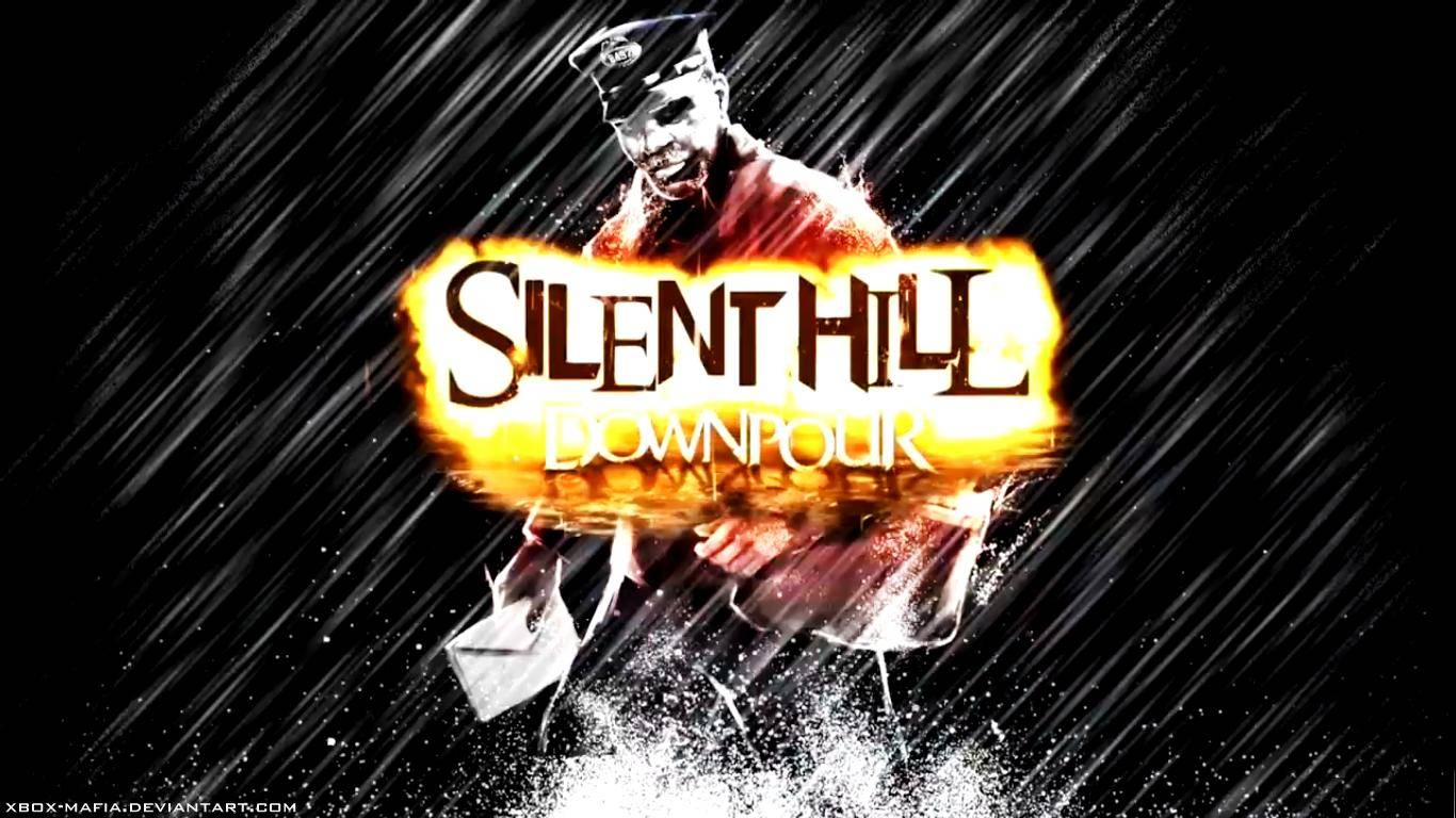 Silent Hill Downpour Wallpapers In Hd