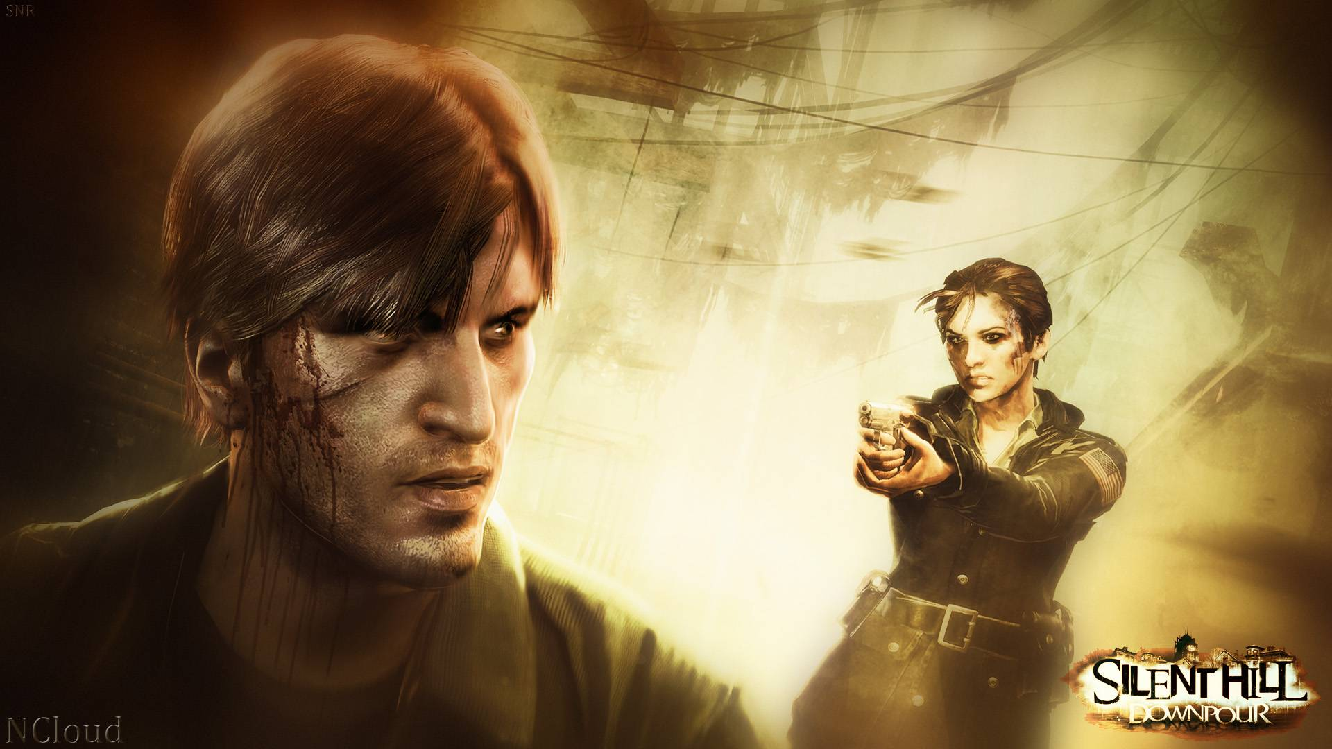 Picture 3111 « Silent Hill Downpour Wallpapers in HD - GamingBolt ...