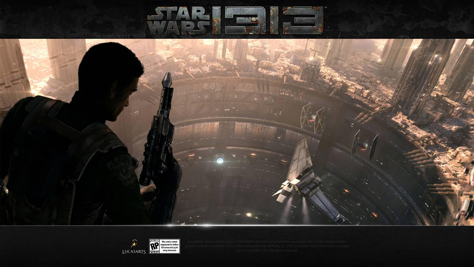 star-wars-1313-hd-wallpaper