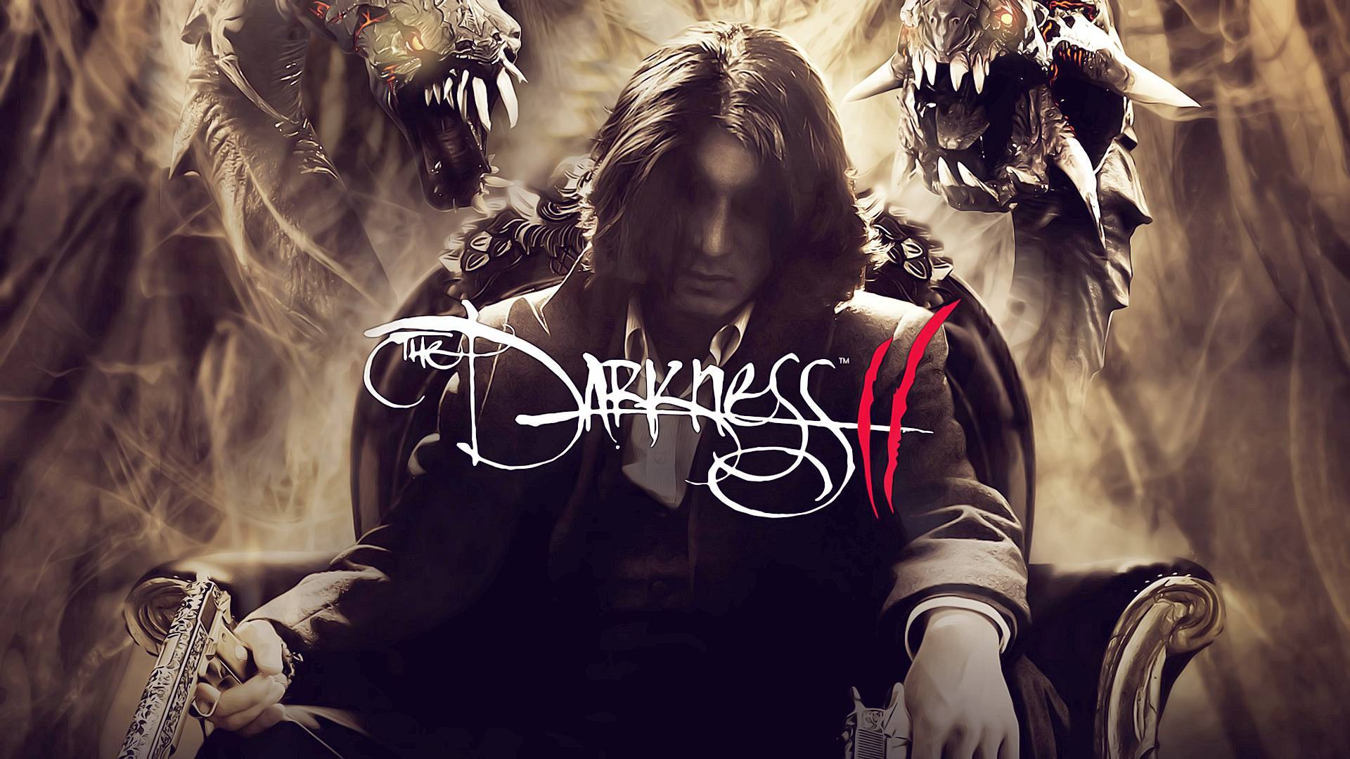 the darkness 2 wallpapers in hd