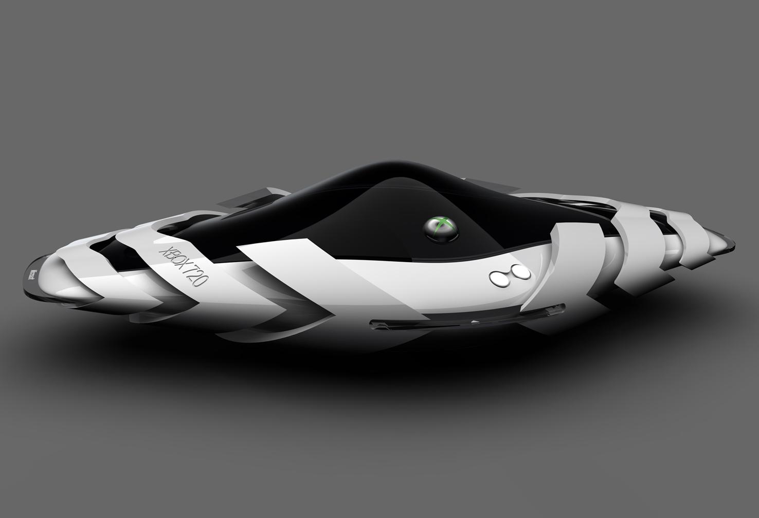 Xbox 720 Concept 4