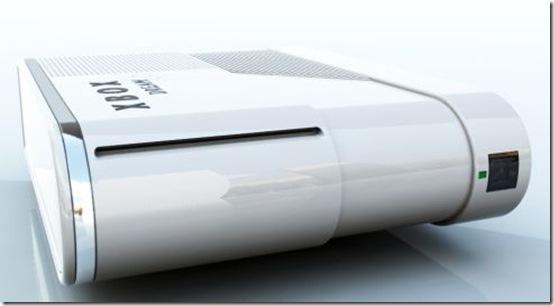 Xbox 720 Controller Design REPORT: Xbox 720 contr...