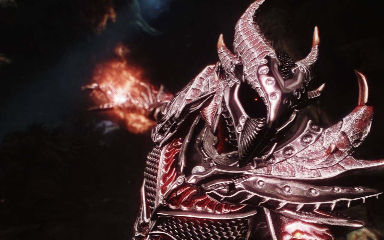 This ENB Graphic Mod for Skyrim Will Test Your PC To The Limits