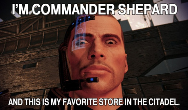 10 Of The Most Hilarious Video Game Memes Of 2011 Page 8