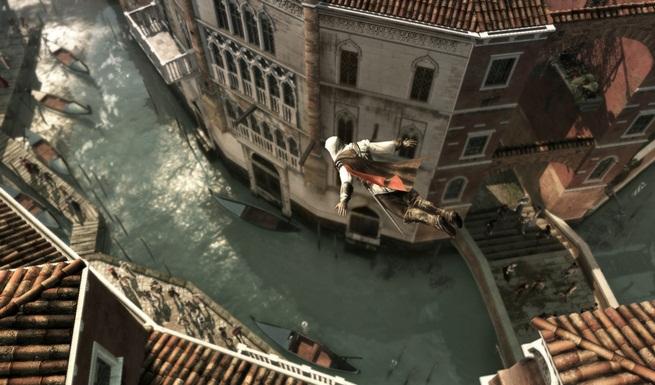 Assassin\'s Creed 2/Brotherhood