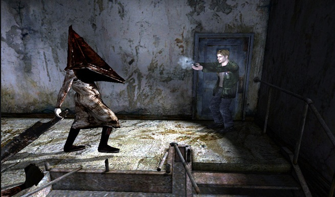 15 Games You Wouldn't Dare To Play Alone At Night