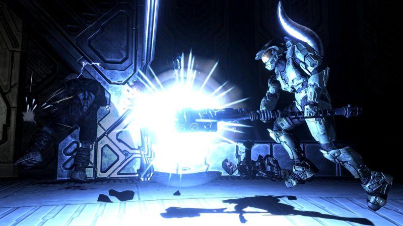 100. Gravity Hammer- Halo