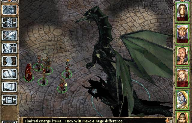 46. Baldur's Gate 2: Shadows of Amn