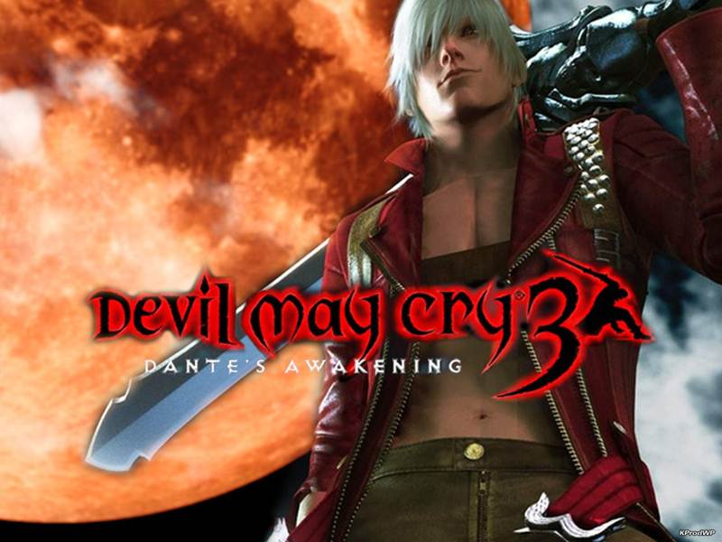100. Devil May Cry 3: Dante's Awakening