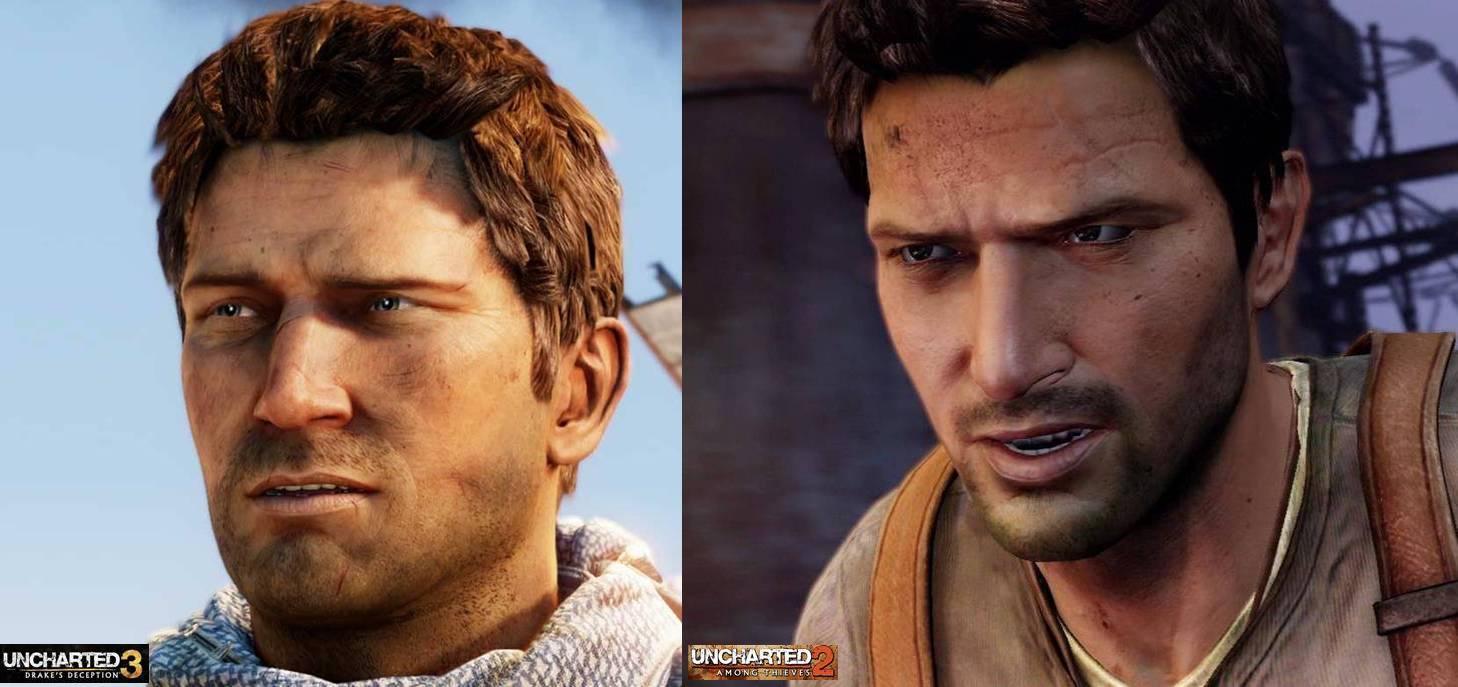 For Those Of You Who Said Uncharted 3 Looks Like Uncharted 2 56k