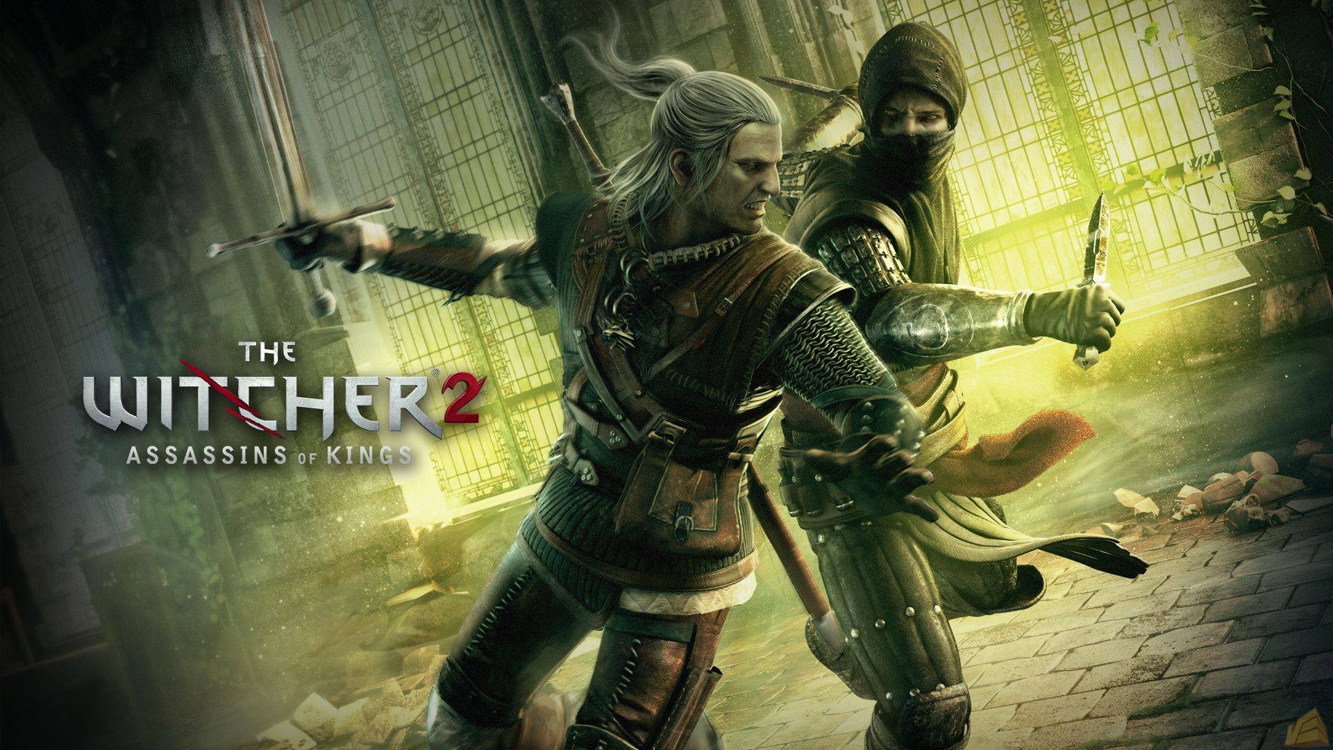 witcher 2 wallpapers in full 1080p hd