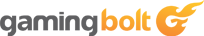 Gaming Bolt Logo
