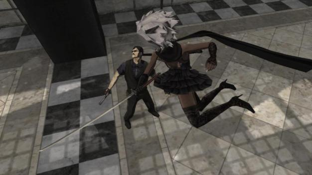 TGS 2009: No More Heroes new Videos and new Info
