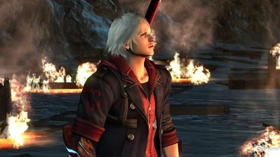 """Devil May Cry Producer Teases New Project Is """"Under Climax"""" In Development"""