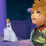 Kingdom Hearts Birth by Sleep out today