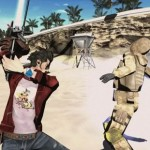 No More Heroes to arrive on PS3 and 360