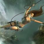 New Tomb Raider will feature in next issue of Gamesmaster