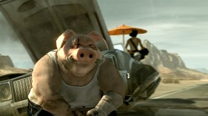 "Beyond Good and Evil 2 is ""Very Serious Development"" for Ubisoft"