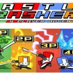 Castle Crashers Coming to PSN