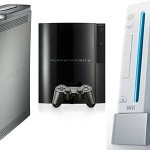 PS3 overtakes Wii in Japanese hardware sales