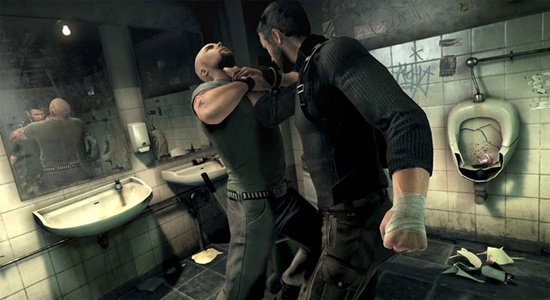 Splinter Cell: Conviction – Conspiracy Dev Diary
