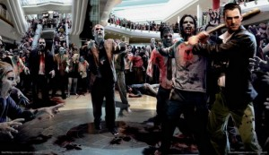 Dead Rising Remaster Coming To PS4- Report